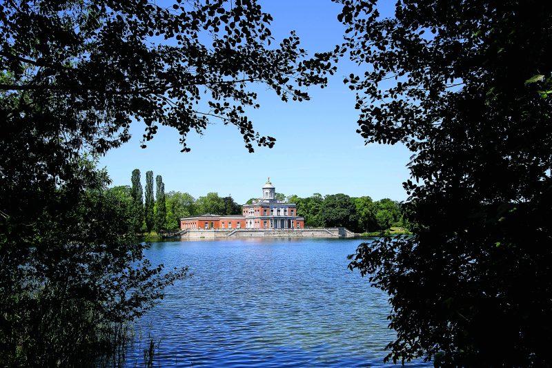 Heiliger See Berlin