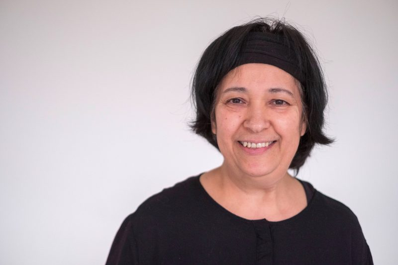 Seyran Ateş ist Juristin, Frauenrechtlerin und Mitbegründerin der liberalen Ibn Rushd-Goethe Moschee. Im Interview spricht sie über Chancen und Corona.