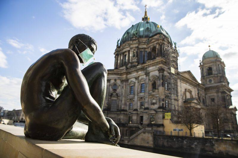 Berlin Coron