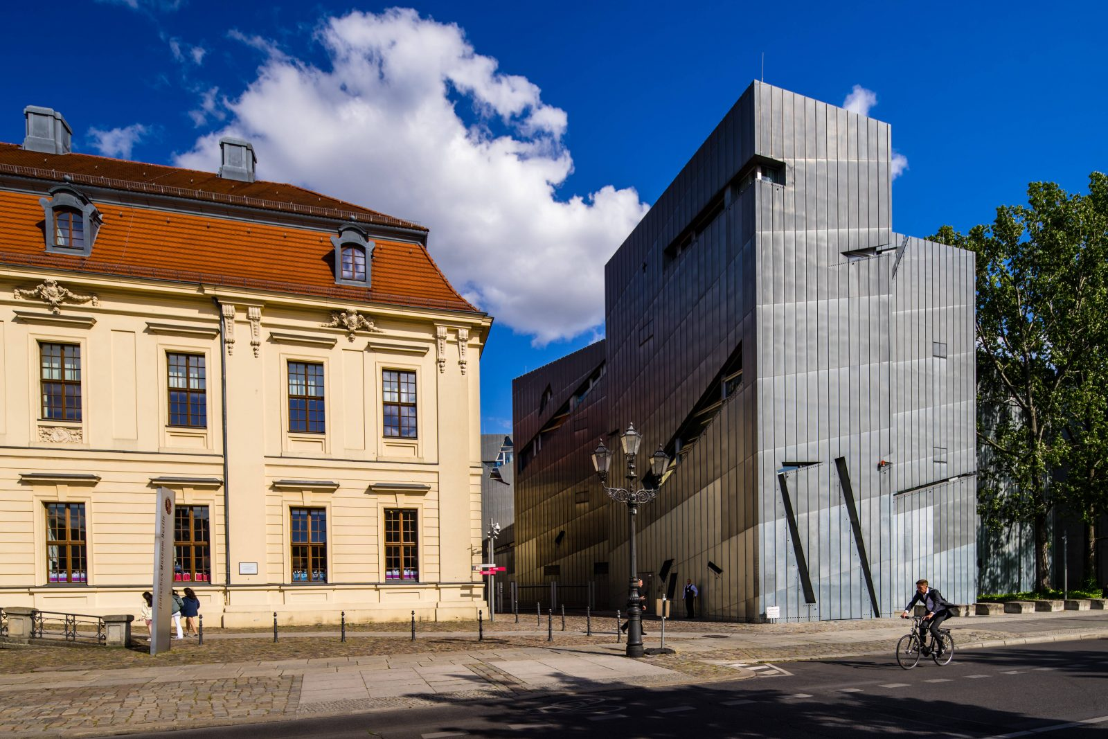 12 Architektur Hohepunkte In Berlin Von Poelzig Bis Chipperfield