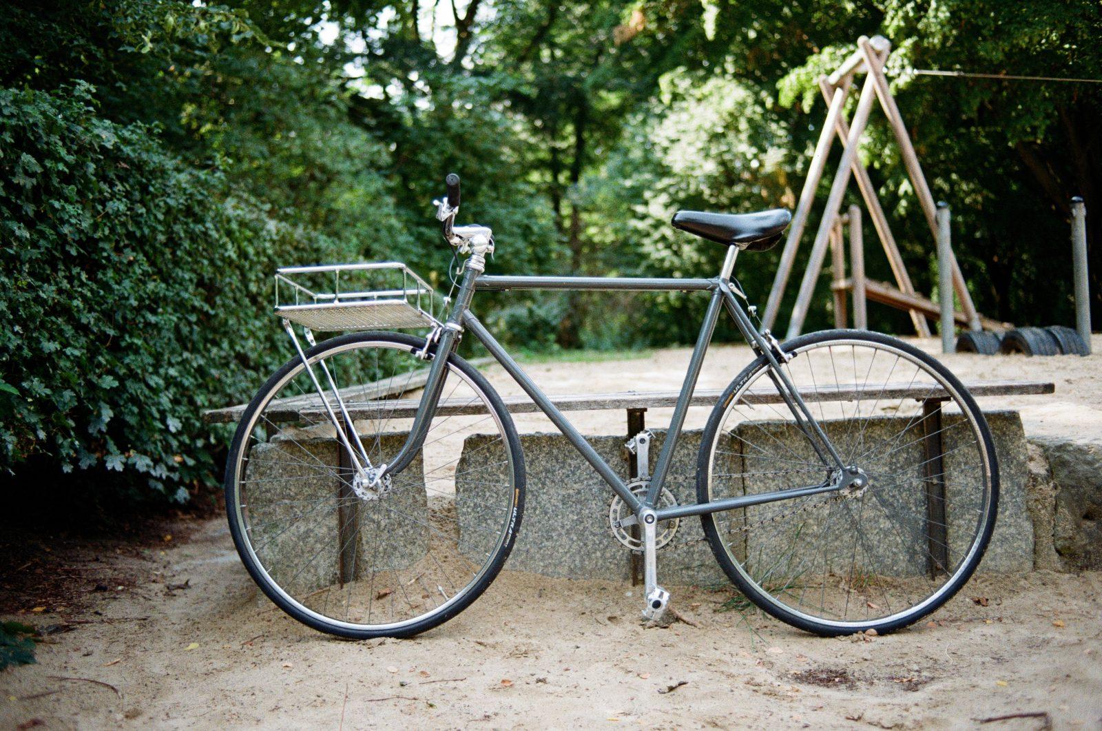 Stadtrad E Bike Oder Tandem Die Besten Fahrradverleihe In Berlin