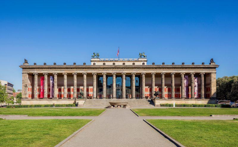Wieder Offen Diese Berliner Galerien Und Museen Haben Wieder Auf