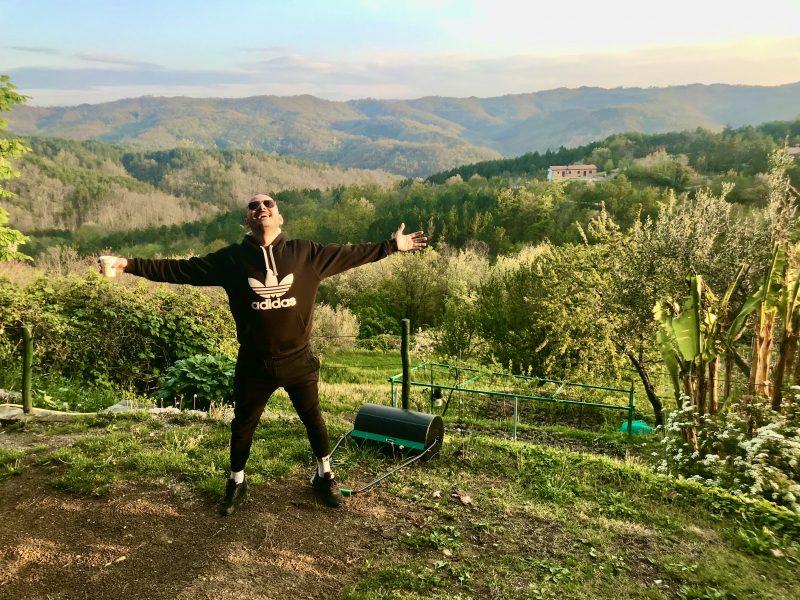Reisen in der EU, mal wieder Perlen entdecken wie Hum in den Bergen Istriens in Kroatien? Vielleicht lassen sich dort bald wieder Trüffel und Wein genießen. Foto: tipBerlin