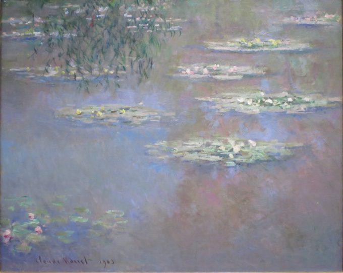 Foto: Claude Monet/The Dayton Art Institute, Ohio