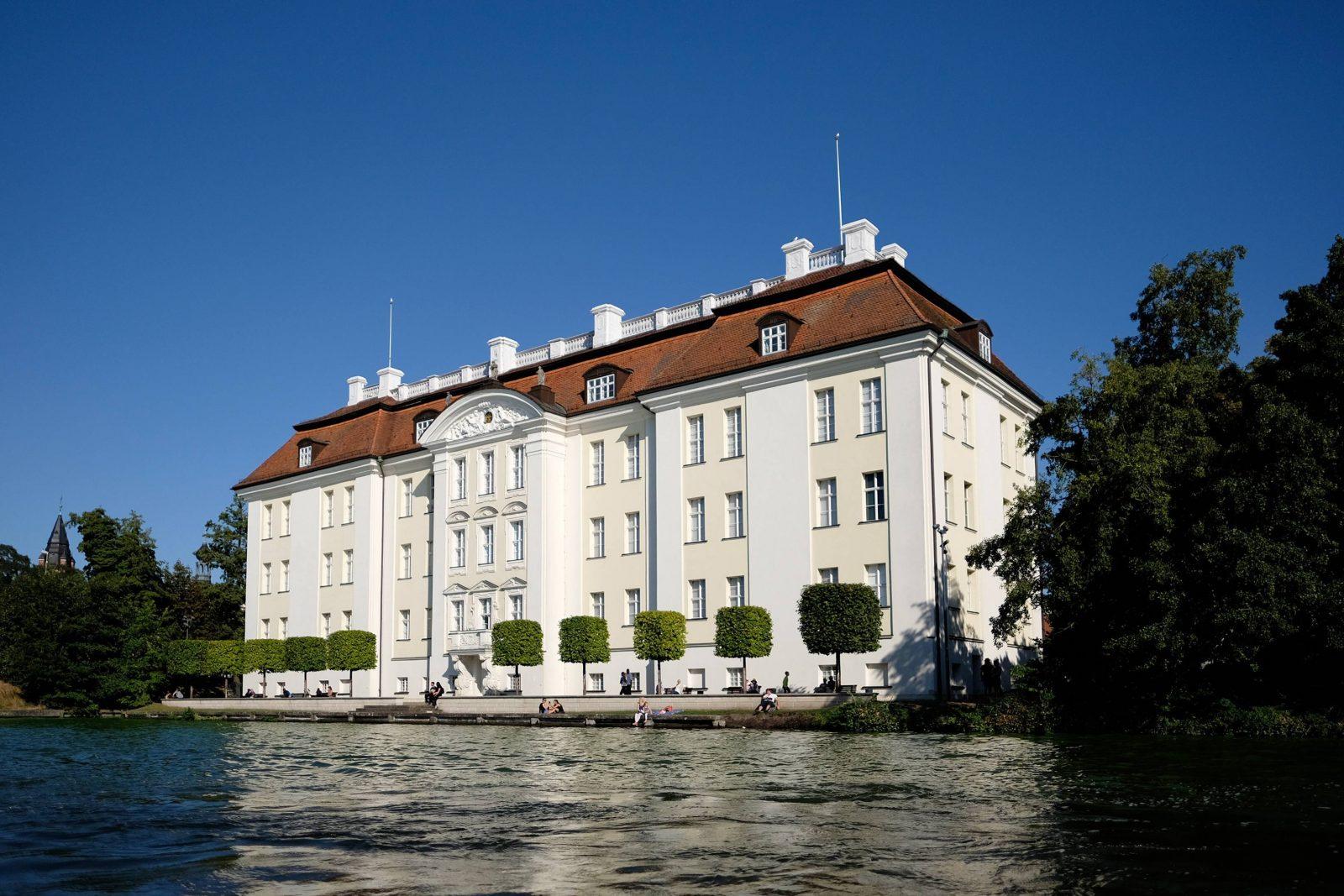 12 tolle Orte in Köpenick: Schloss Köpenick.  Foto: Imago/Snapshot