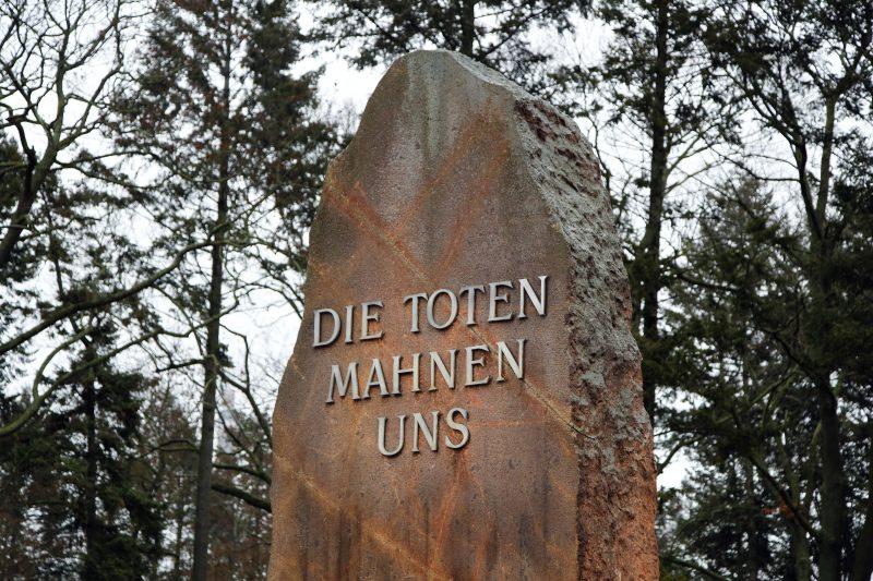 Gedenkstätte Karl Liebknecht und Rosa Luxemburg