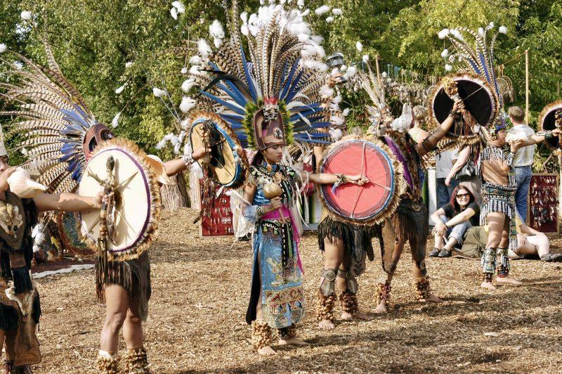 Einer unserer Lieblings-Erlebnisparks in Brandenburg: El Dorado Templin
