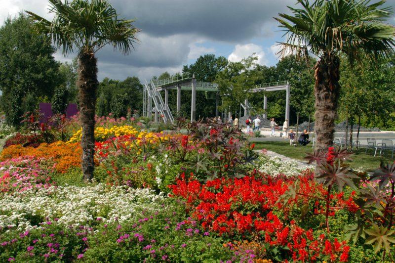 Erlebnispark in Brandenburg