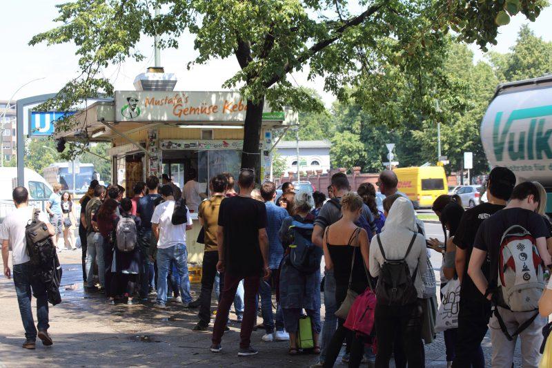 Neu in Berlin – wo neue Leute kennenlernen