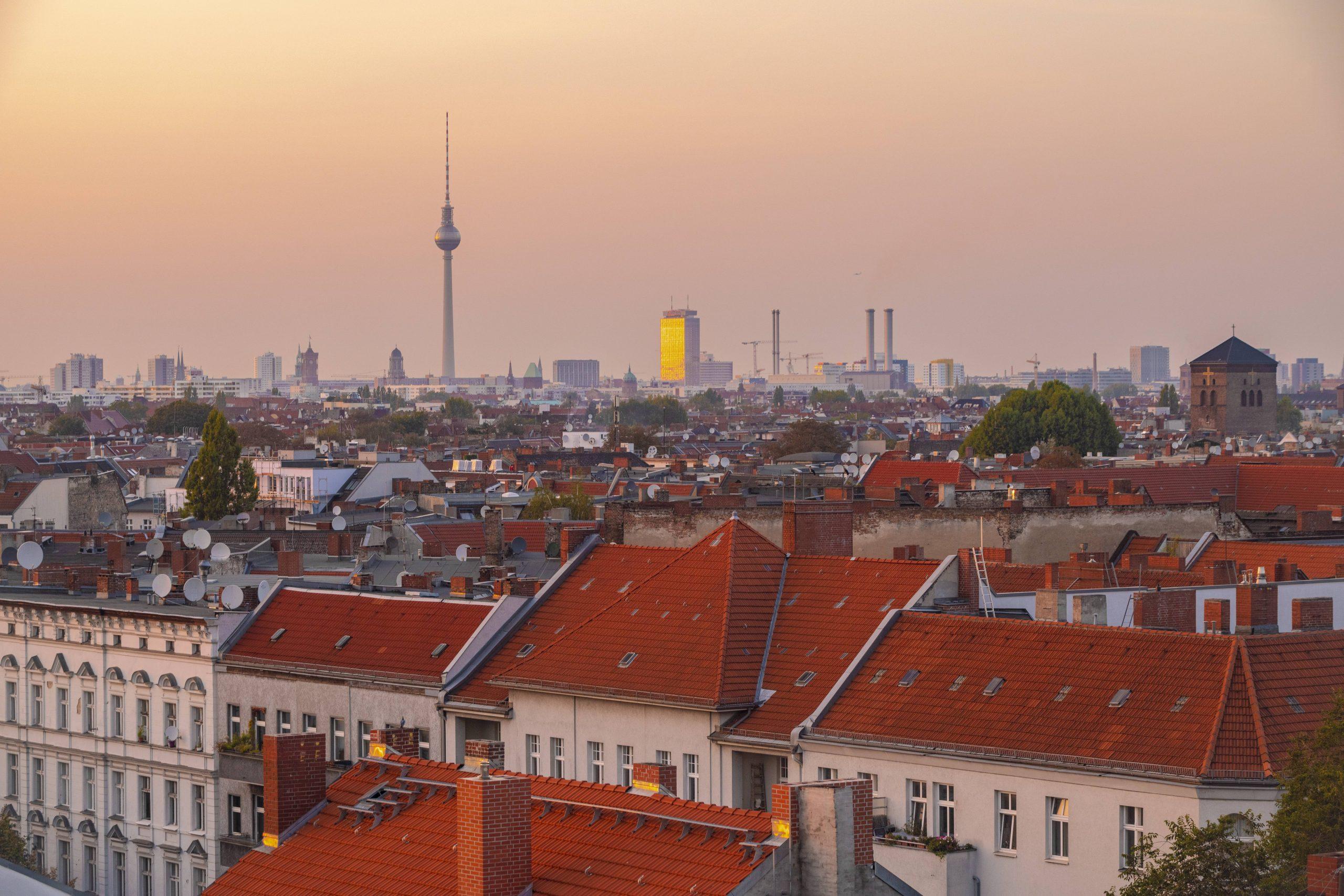 Die Geschichte Berlins kennenlernen