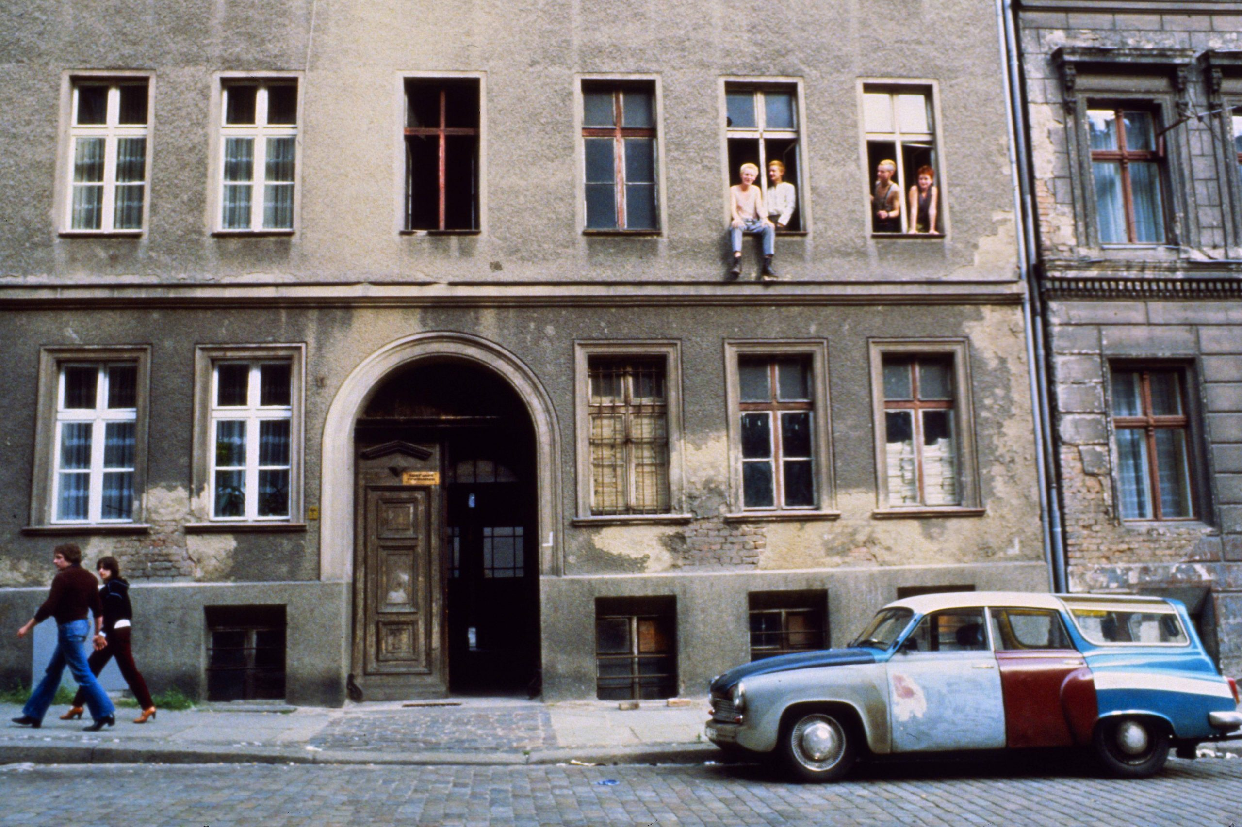 Kino Berlin Friedenau