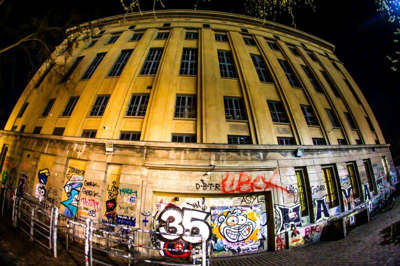 Bumsen Berlin