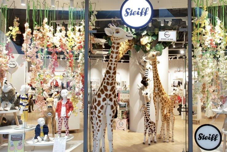 Spielzeugläden in Berlin