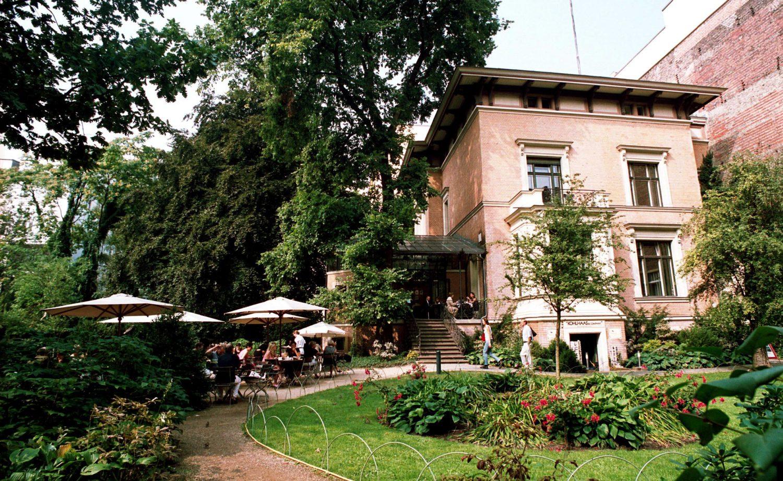Romantische Orte: 12 Adressen zum Verlieben in Berlin