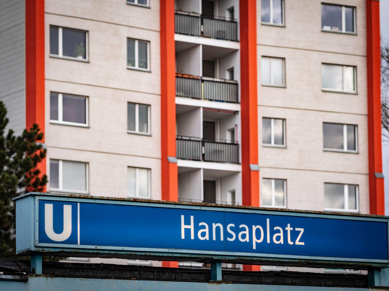 Fotolocations Berlin: Hansaviertel
