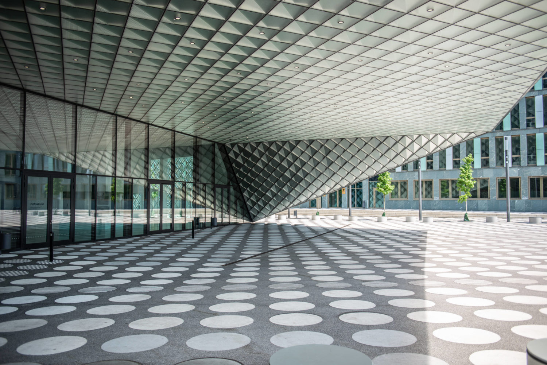 Fotolocations Berlin: Futurium