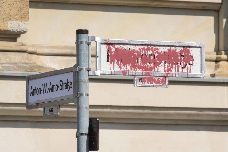 Straßennamen Berlin