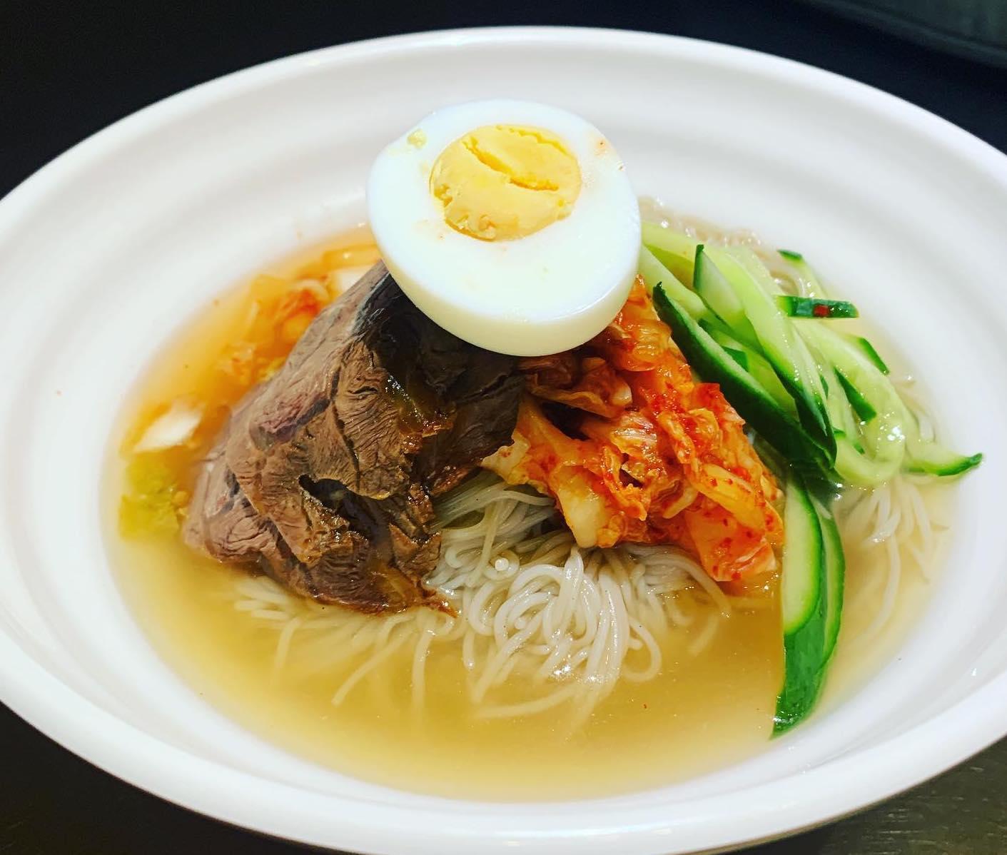 Suppen und Kimchi, Knusperhühnchen und hausgemachte Nudeln – Shaniu's House of Noodles chinesische Restaurants in Berlin