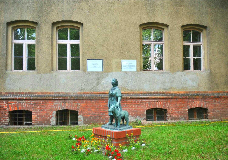 Conrad Berlin Steglitz Schließung