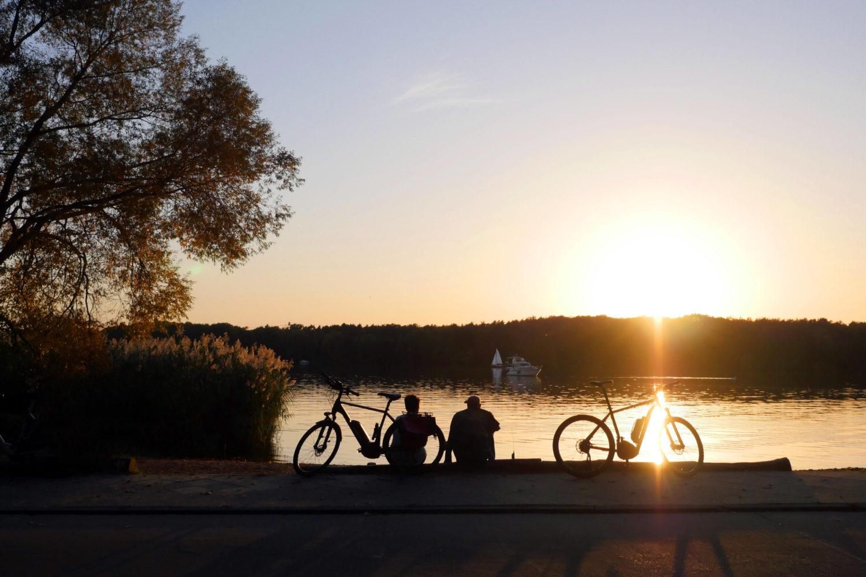 Abends berlin romantische orte Romantische Orte
