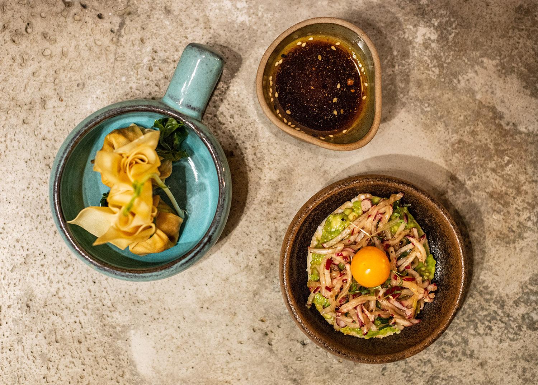 Kong Omakase Chinesische Restaurants in Berlin
