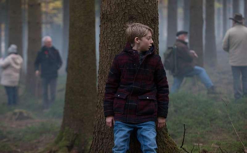 """""""Drei Tage und ein Leben"""" von Nicolas Boukhrief"""