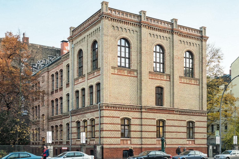 Das Märkische Museum in Mitte ist das Stammmuseum der Stiftung Stadtmuseum Berlin. Foto: Märkisches Museum