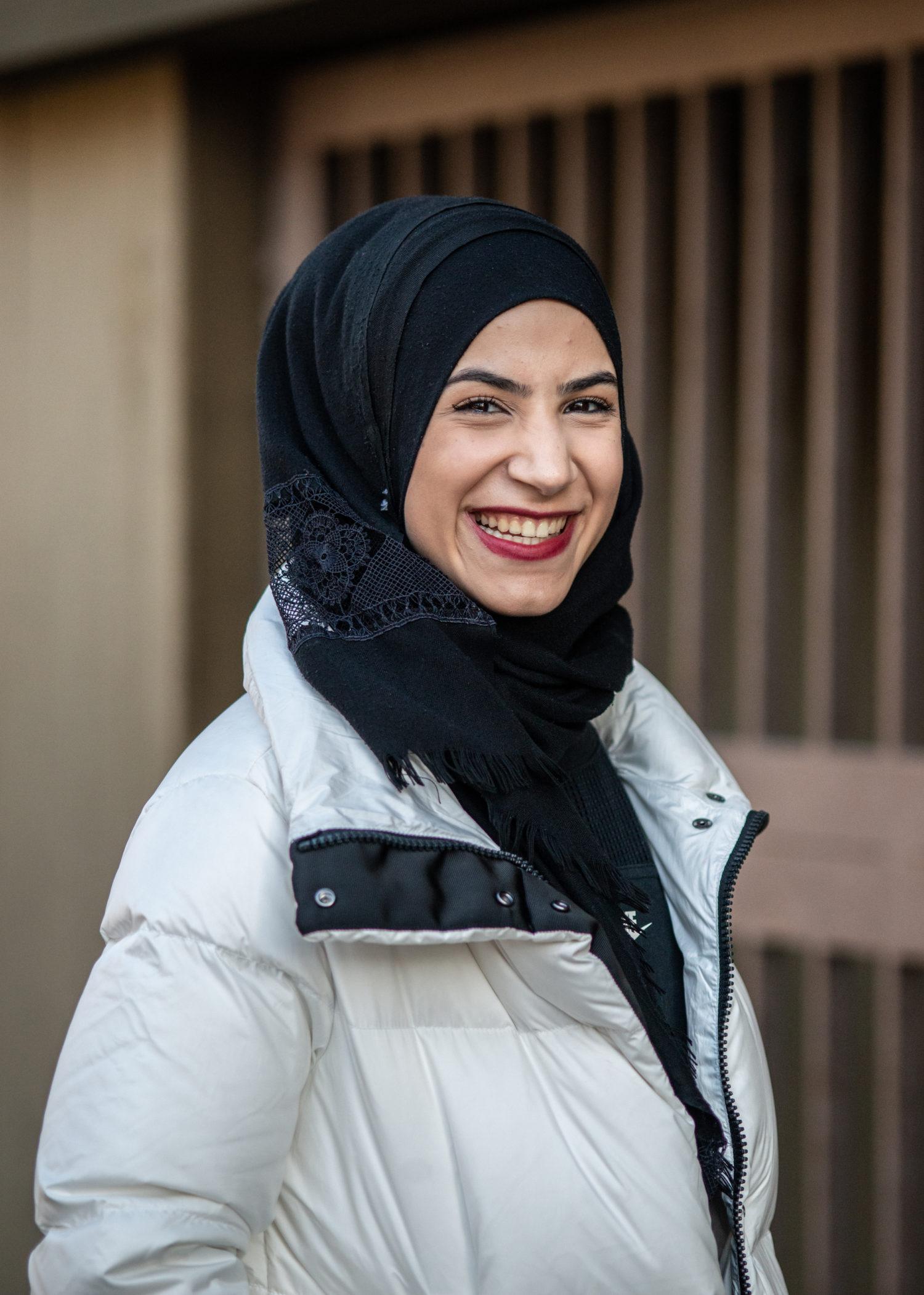 Zeina Nassar