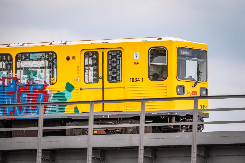 Streik öffentliche Verkehrsmittel