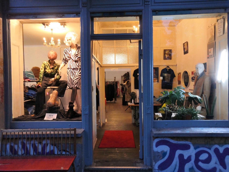 12 schöne second hand läden in berlin: old but gold