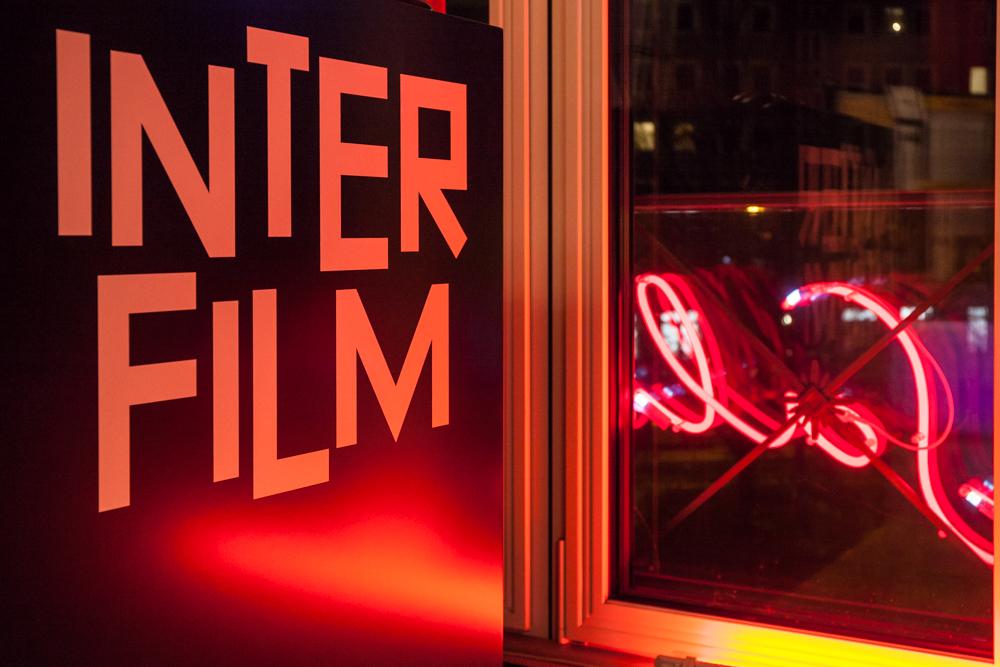 Seit 35 Jahren begeistert das interfilm Festival Menschen aus der ganzen Welt.