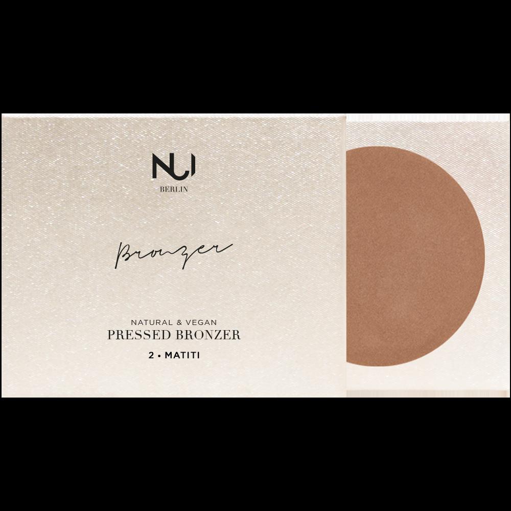 Naturkosmetik Berlin Die Produkte von NUI Cosmetics beweisen, dass vegane Schminke schonend und schön zugleich sein kann.