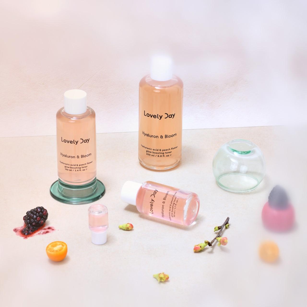 Naturkosmetik Berlin Natürliche Haut- und Haarpflege aus Berlin-Neukölln: Die Produkte von Lovely Day basieren auf wertvollen, rein pflanzlichen Zutaten.