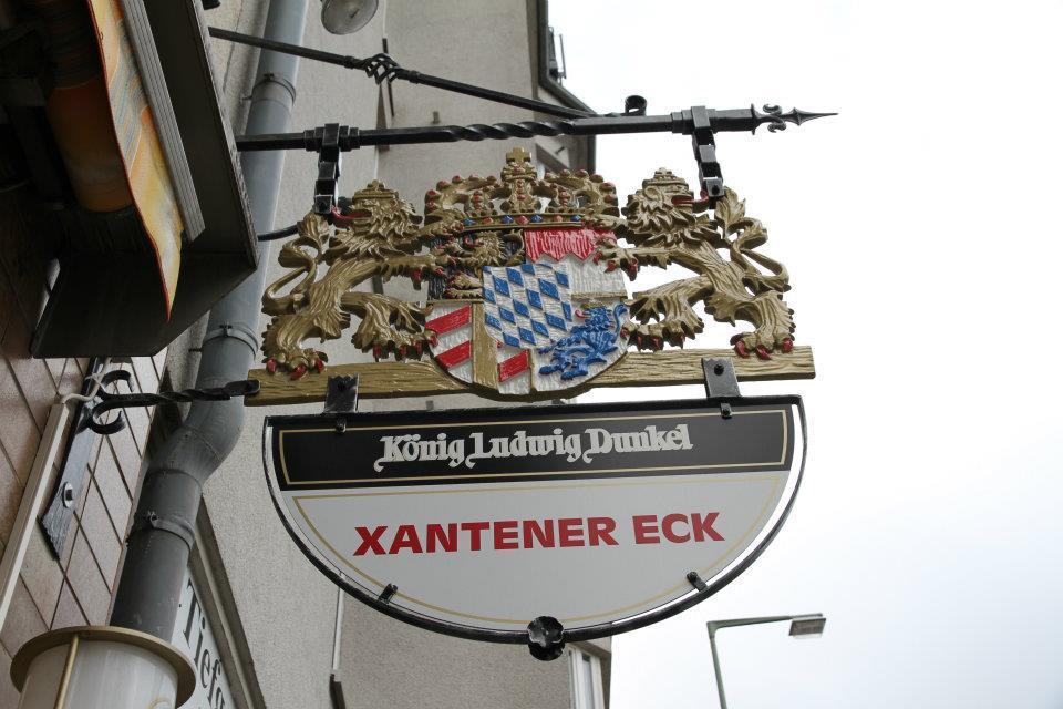 Uriges Kneipen-Restaurant mit gutbürgerlicher Berliner Küche. Foto: Xantener Eck