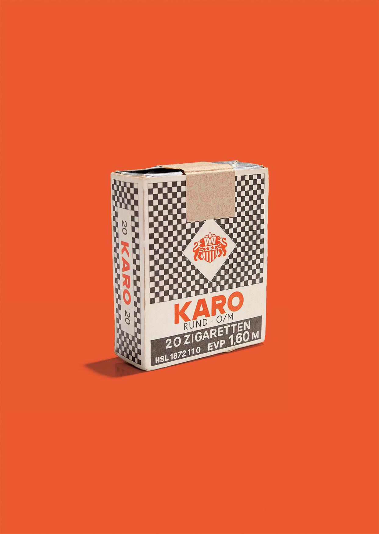 Kippen, die selbst in Liedern besungen wurden. Karo, nur Original ohne Filter. Foto: DDR Museum, Berlin 2020