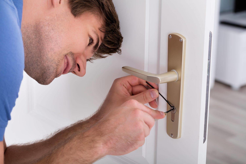 Bei Lockpicking geht es um die Kunst des Schlösserknackens - nicht um Einbrechen. Foto: imago images/Panthermedia