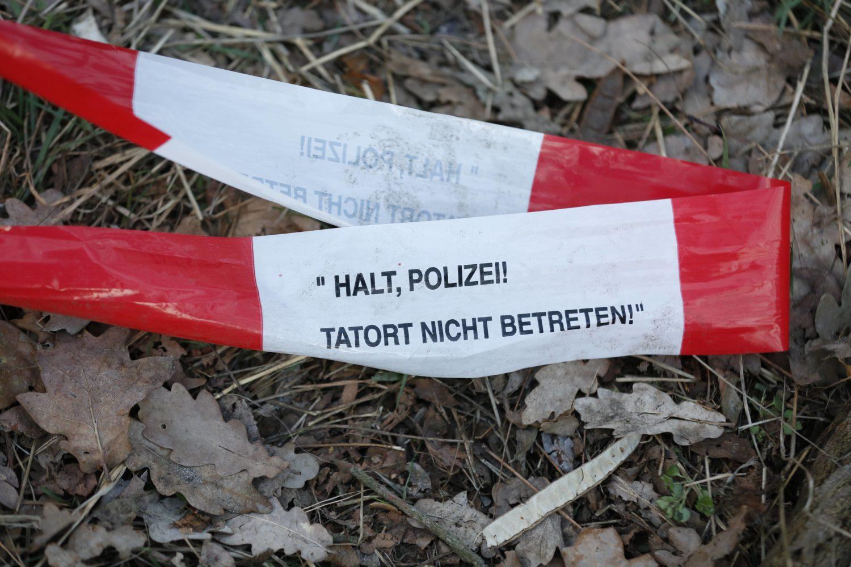 Im Februar 2019 verschwand die damals 15 Jahre alte Berlinerin Rebecca Reusch spurlos.  Foto: Imago Images/Pacific Press Agency