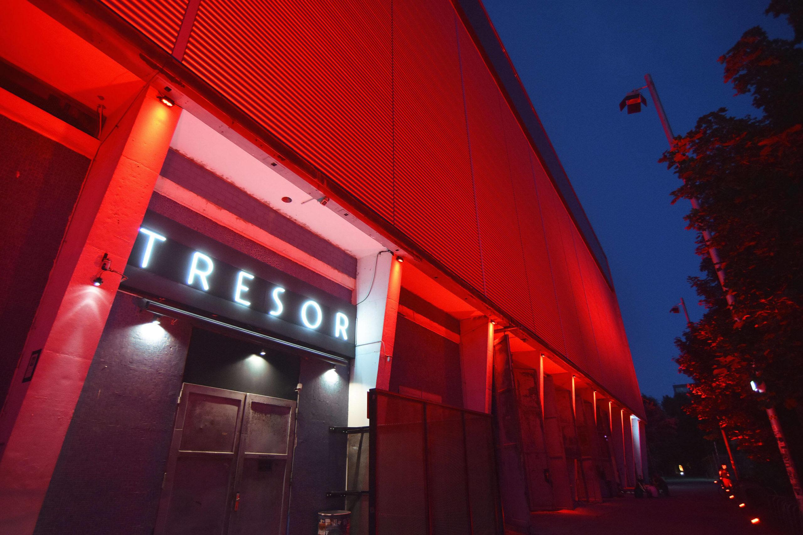 Clubs wie der Tresor sind keine Vergnügungsstätten mehr, sondern gelten als Hochkultur. Geschlossen und bedroht sind sie dennoch. Foto: Imago/Pemax