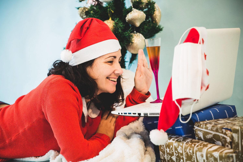 Weihnachten Besoffen