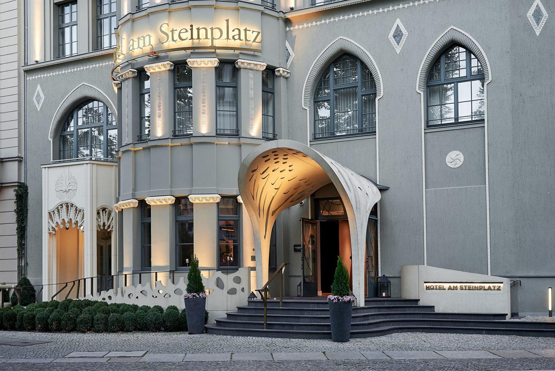 Gediegen unterkommen im Hotel am Steinplatz. Foto: Hotel am Steinplatz/Autograph Collection