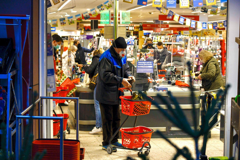 Diese Supermarkte Und Drogerien In Berlin Haben Weihnachten Geoffnet
