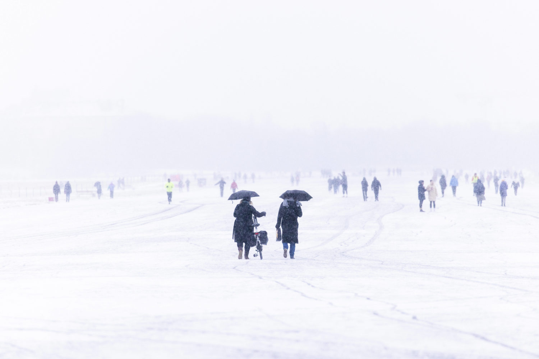 Wie Wird Der Winter 2021 In Berlin