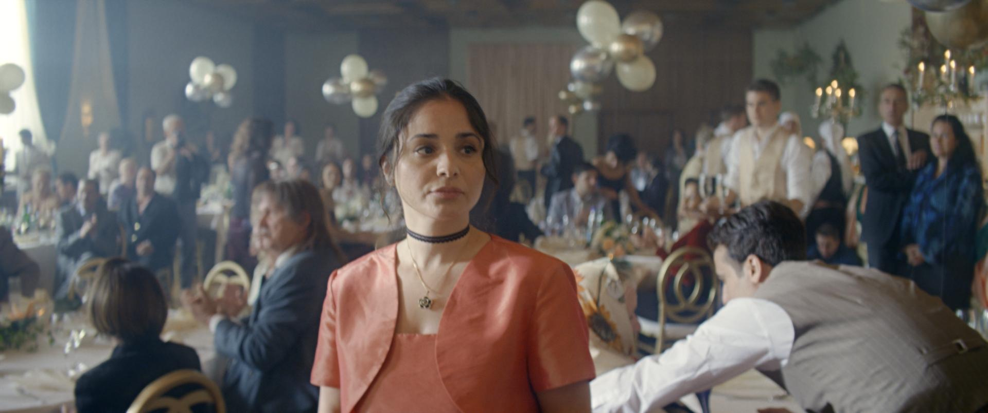 Berlinale 2021: Zwischen Selbstbestimmung und Selbstverleugnung: Asli. Foto: Christopher Aoun/Razor Film 2021