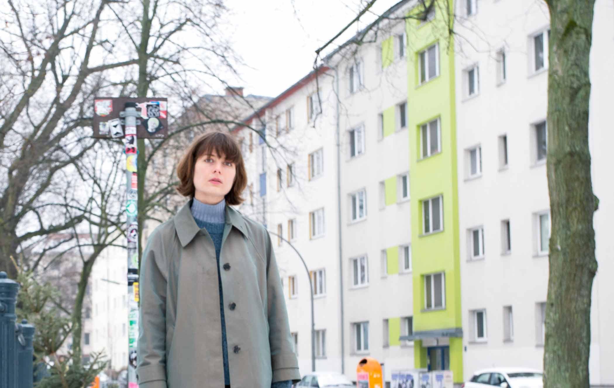 Courtesy lebt in Berlin und sagt: Nichts kann die Clubs für Raver ersetzen.