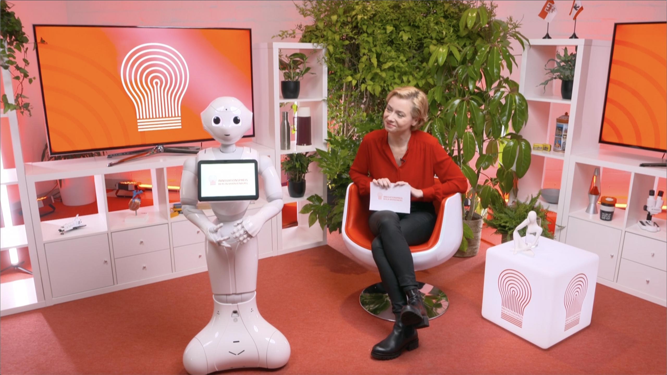 Innovationspreis Berlin Brandenburg: Auftakt für das Jahr 2021