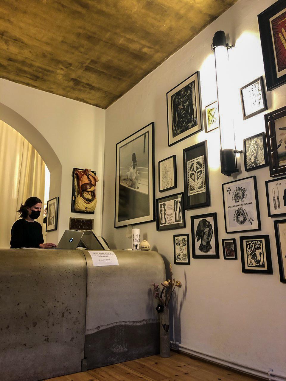 Die 20 besten Tattoo Studios in Berlin Hier sind echte Könner am Werk