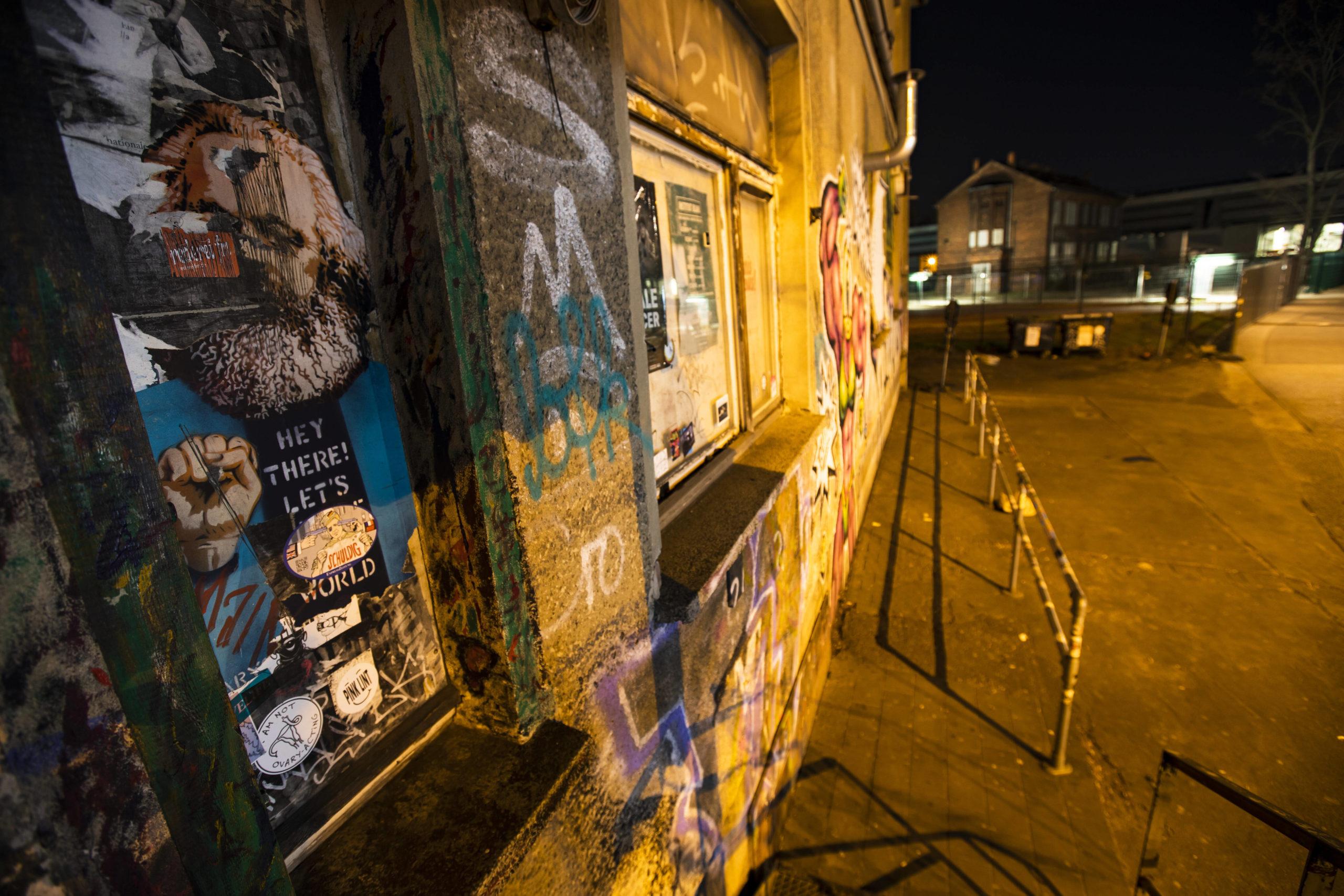 """Google Bewertungen von Berliner Clubs """"Madige Türsteher des Grauens"""""""