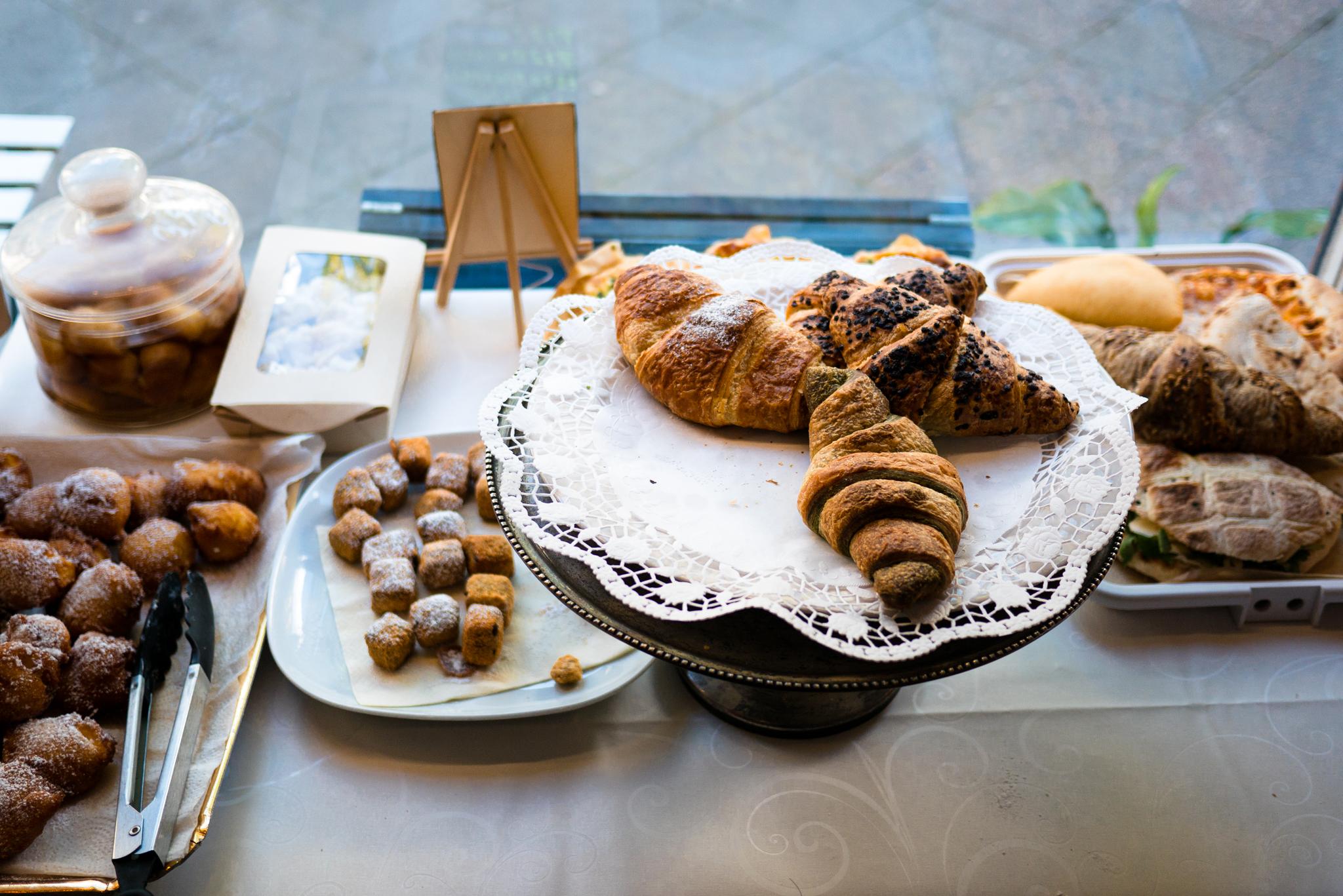 italienisch Frühstück Caffemania Schöneberg