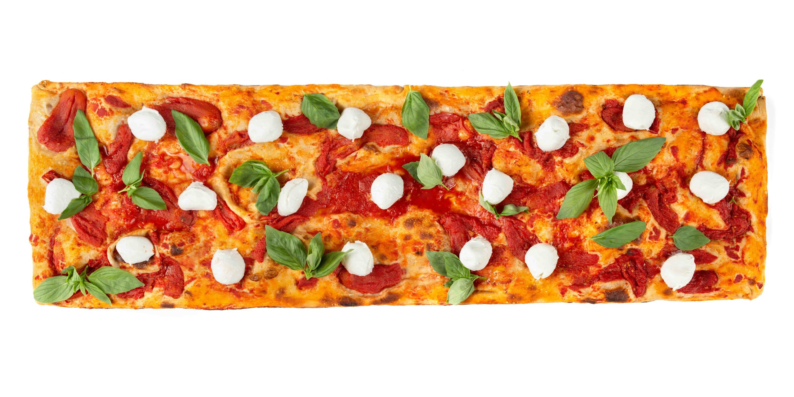 Futura Pizza Lab Friedrichshain Margherita