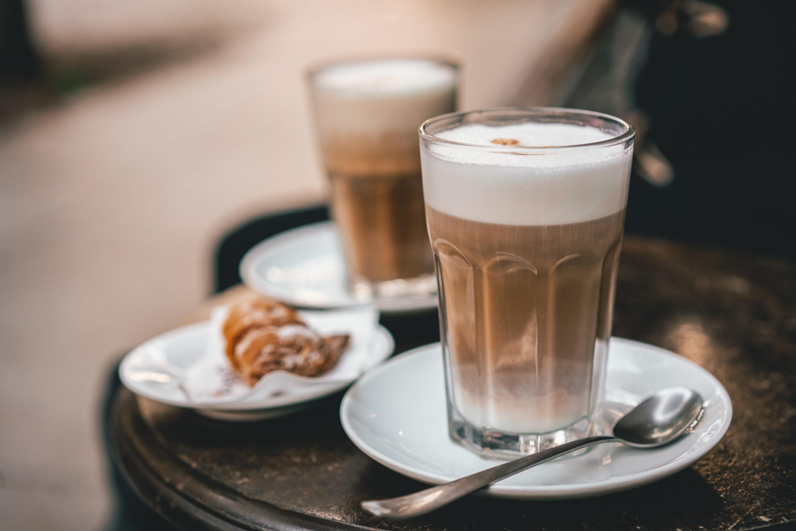 Monelli Berlin Café italienisch frühstück